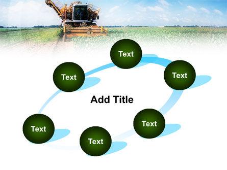 Harvester PowerPoint Template Slide 14