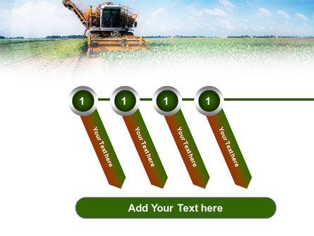 Harvester PowerPoint Template Slide 18