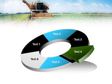Harvester PowerPoint Template Slide 19
