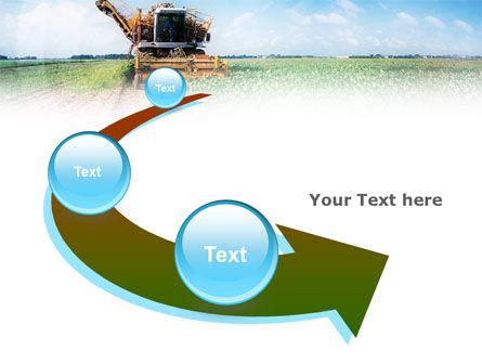 Harvester PowerPoint Template Slide 6