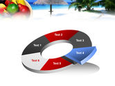 Exotic Fruits On Exotic Resort PowerPoint Template#19