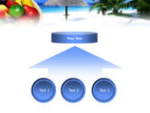 Exotic Fruits On Exotic Resort PowerPoint Template#8