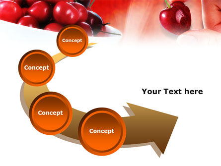 Merry PowerPoint Template Slide 6