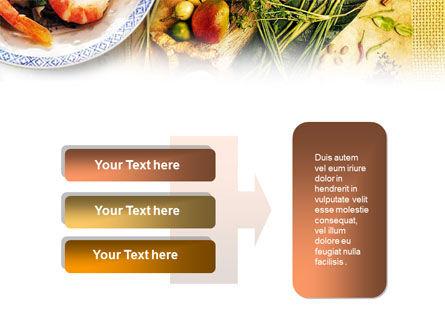 Exotic Ingredients PowerPoint Template Slide 11