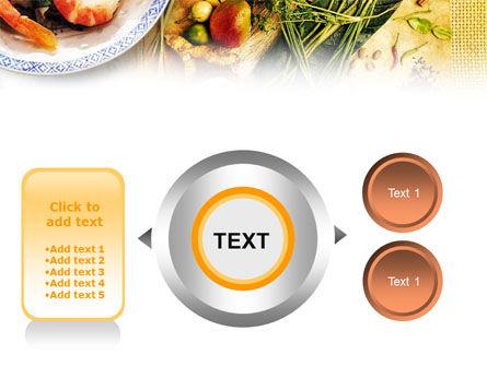 Exotic Ingredients PowerPoint Template Slide 12