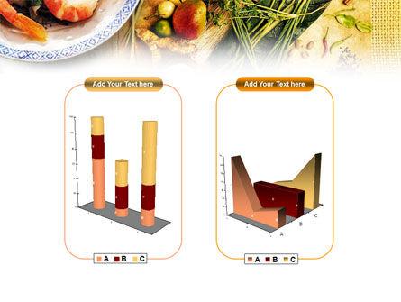 Exotic Ingredients PowerPoint Template Slide 13
