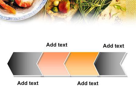 Exotic Ingredients PowerPoint Template Slide 16