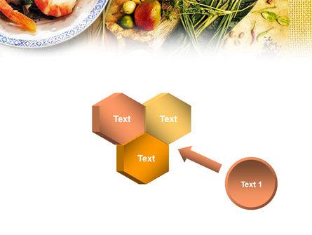 Exotic Ingredients PowerPoint Template Slide 19