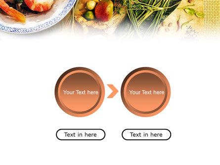 Exotic Ingredients PowerPoint Template Slide 5