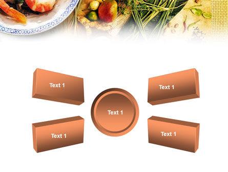 Exotic Ingredients PowerPoint Template Slide 6