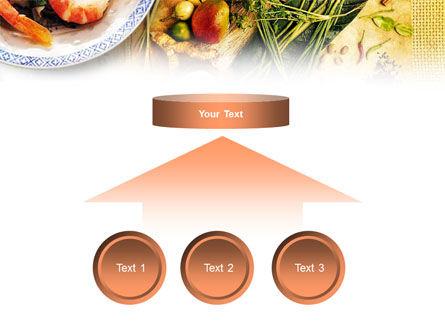 Exotic Ingredients PowerPoint Template Slide 8