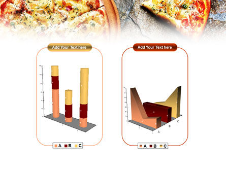 Hot Pizza PowerPoint Template Slide 13