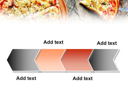 Hot Pizza PowerPoint Template Slide 16