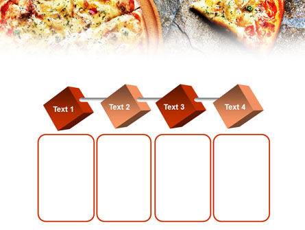 Hot Pizza PowerPoint Template Slide 18