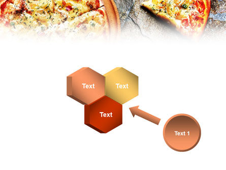 Hot Pizza PowerPoint Template Slide 19