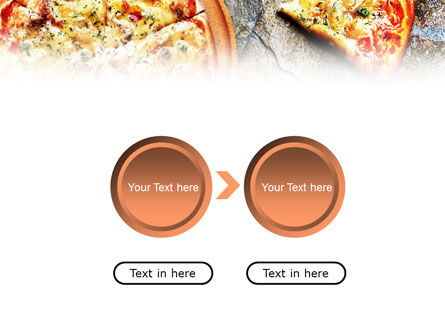 Hot Pizza PowerPoint Template Slide 5