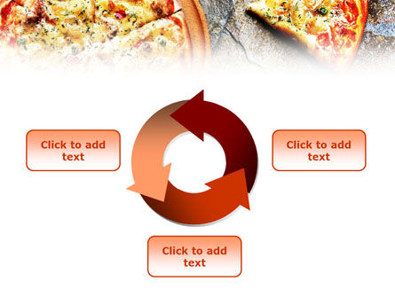 Hot Pizza PowerPoint Template Slide 9