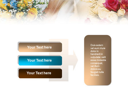 Asian Wedding PowerPoint Template Slide 11