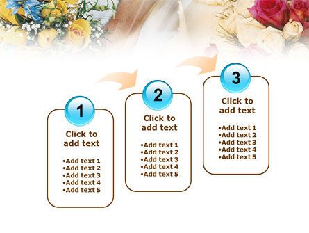Asian Wedding PowerPoint Template Slide 14