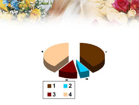 Asian Wedding PowerPoint Template Slide 17