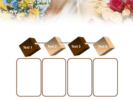 Asian Wedding PowerPoint Template Slide 18