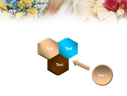 Asian Wedding PowerPoint Template Slide 19