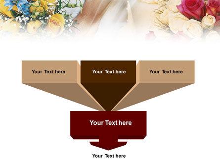 Asian Wedding PowerPoint Template Slide 3