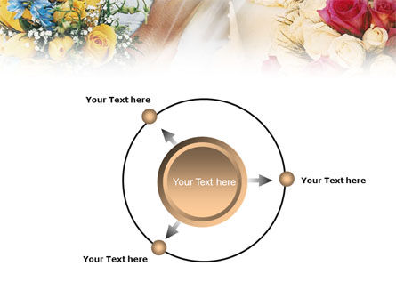 Asian Wedding PowerPoint Template Slide 7