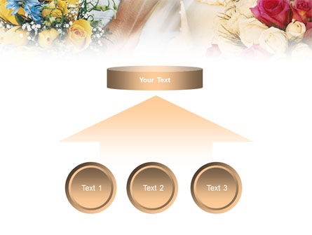 Asian Wedding PowerPoint Template Slide 8