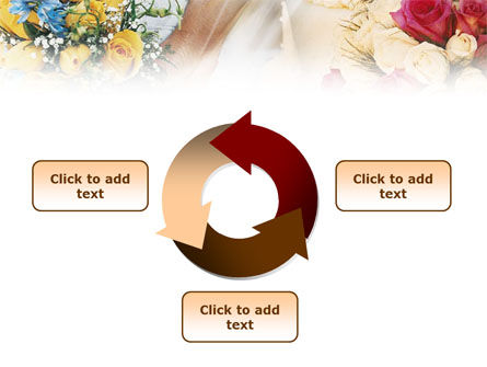 Asian Wedding PowerPoint Template Slide 9