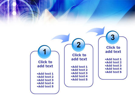 Internet Web Technology PowerPoint Template Slide 14