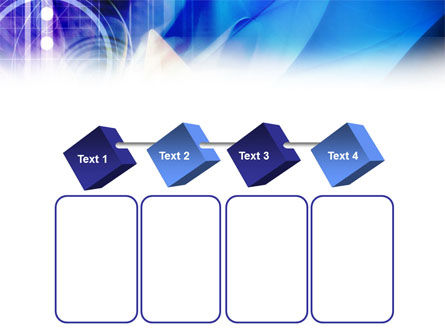 Internet Web Technology PowerPoint Template Slide 18