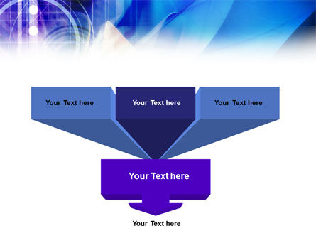 Internet Web Technology PowerPoint Template Slide 3