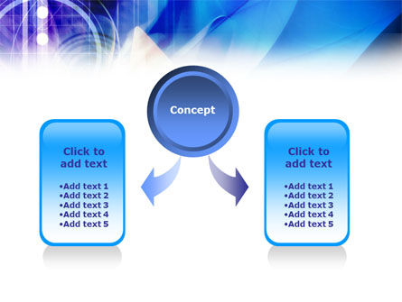 Internet Web Technology PowerPoint Template Slide 4