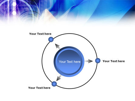 Internet Web Technology PowerPoint Template Slide 7