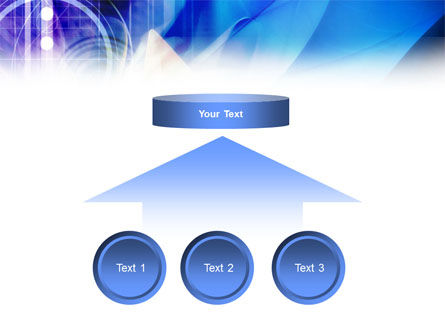 Internet Web Technology PowerPoint Template Slide 8