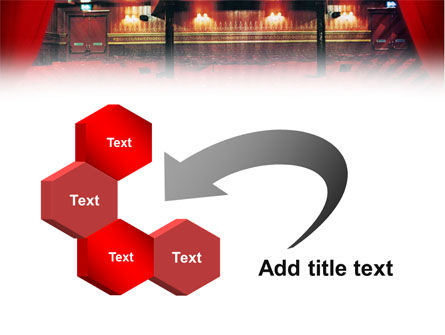 Theater PowerPoint Template Slide 11