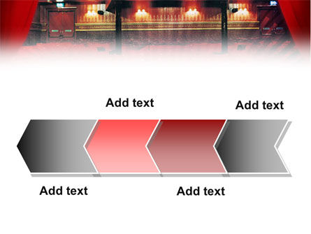 Theater PowerPoint Template Slide 16