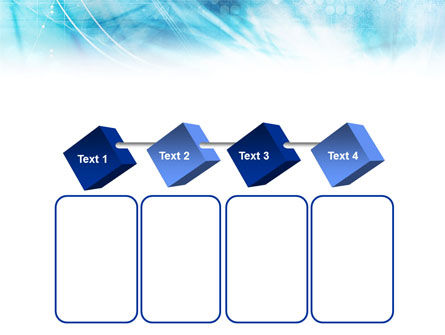 Plastic Card PowerPoint Template Slide 18