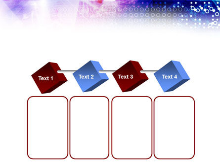 Information Space PowerPoint Template Slide 18