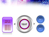 Information Space PowerPoint Template#12