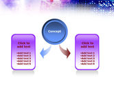Information Space PowerPoint Template#4