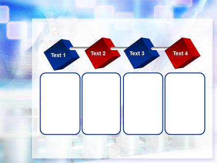 Blood Test PowerPoint Template Slide 18