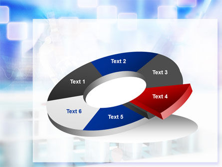 Blood Test PowerPoint Template Slide 19