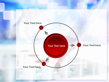 Blood Test PowerPoint Template Slide 7