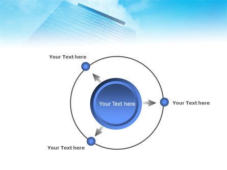 Skyscraper PowerPoint Template Slide 7