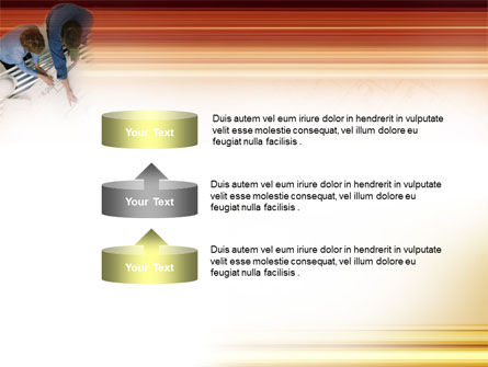 Scheming PowerPoint Template Slide 10