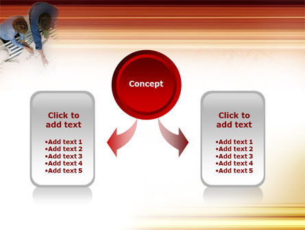 Scheming PowerPoint Template Slide 4