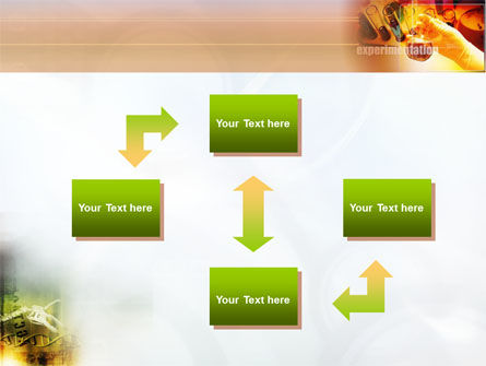 Chemical Process PowerPoint Template Slide 4