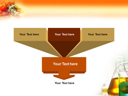 Pharmacy Tests PowerPoint Template, Slide 3, 01290, Technology and Science — PoweredTemplate.com